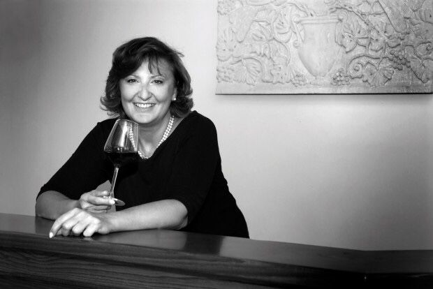 The noblewoman of calabrian wine #terrenobili #calabria #wine #vinisudexpo #woman http://food24.ilsole24ore.com/2015/05/la-signora-del-vino-calabrese-che-fa-incetta-di-premi-allestero/