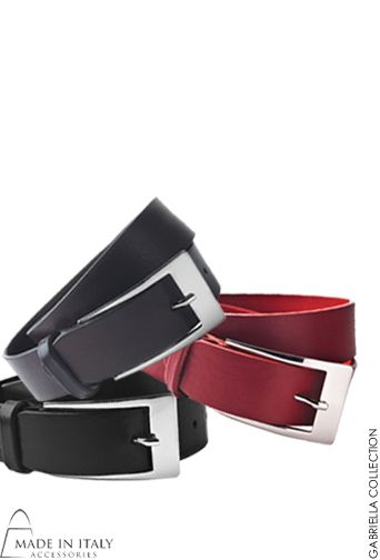 Gabriella Collection | Complete your look with Italian Leather Belts for Women | Made in Italy Accessories https://madeinitalyaccessories.com/belts-for-women