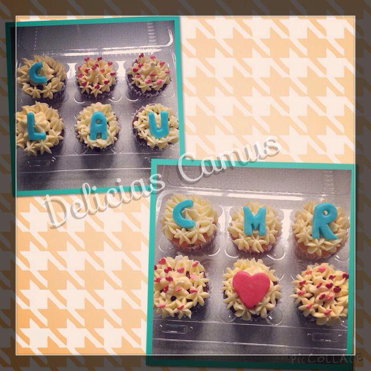 Cupcakes a pedidos!