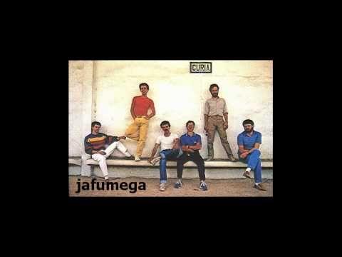 Jafumega - Latina'america