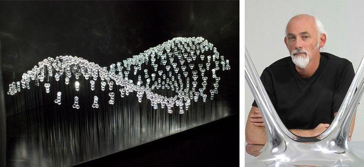 оптическая инсталляция - Поиск в Google