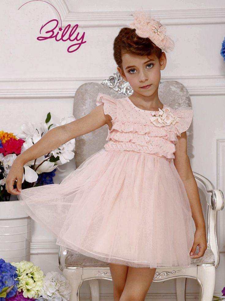 Put boy in petticoats