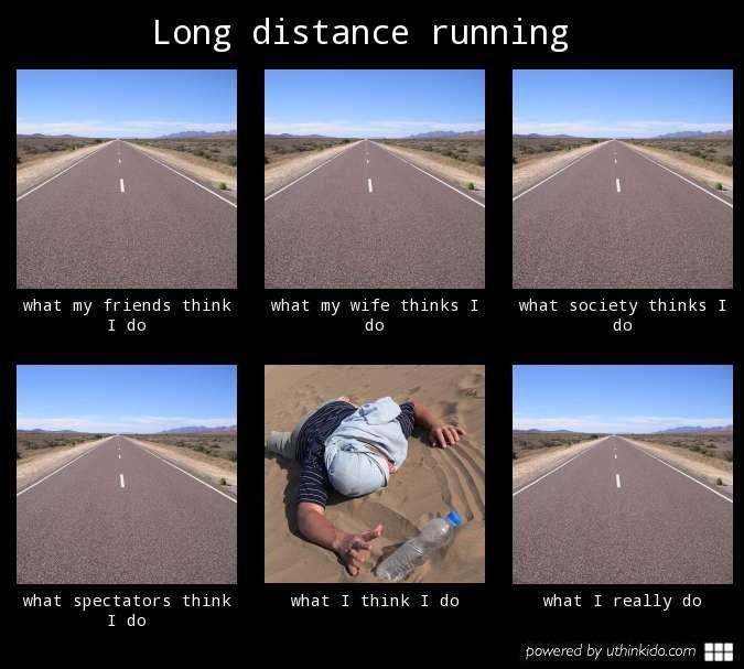 Distance running meme | ... running backs cross country running distance running hogan running tna