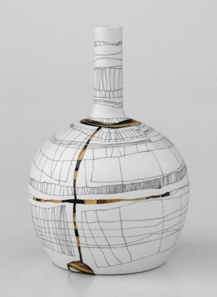 Tania Rollond #ceramics #pottery