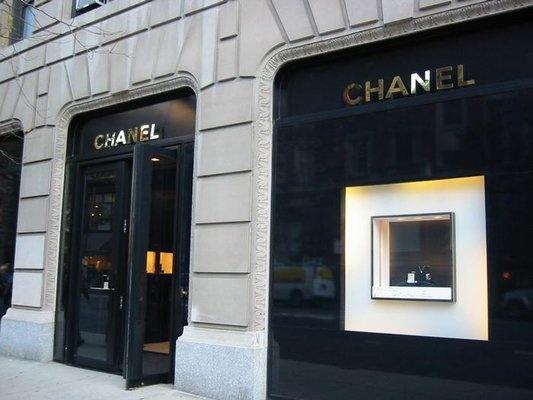 Chanel.: Photo