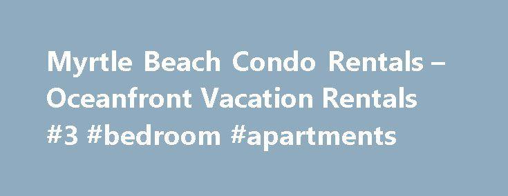 Best 25 indoor outdoor pools ideas on pinterest - 4 bedroom condos in myrtle beach sc ...