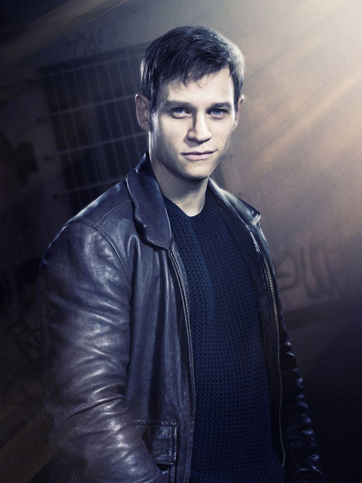 Alarm für Cobra 11 – Die Autobahnpolizei - Alex Brandt