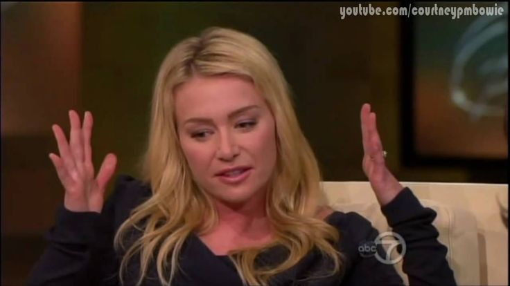 Portia de Rossi on Oprah (1 of 4) [HD]