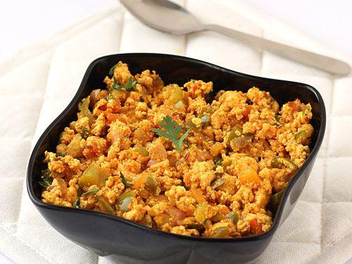 The 135 best food viva images on pinterest juice recipes easy paneer bhurji forumfinder Image collections