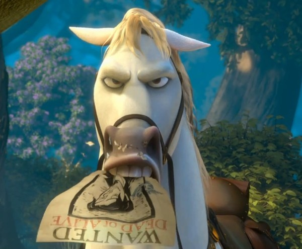 Maximus - Tangled favorite-disney-characters