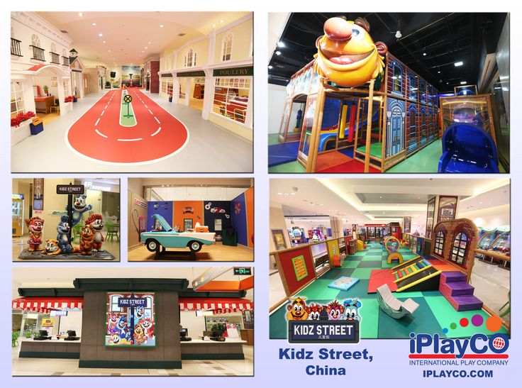 517 best Commercial Playground & Play Structure \