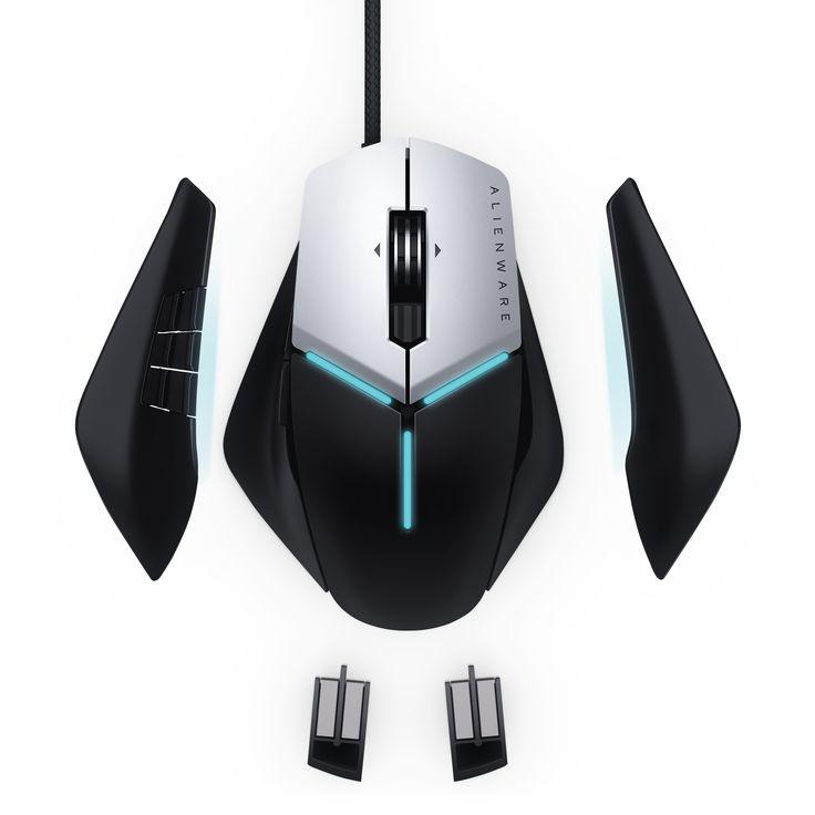 Alienware Mouse