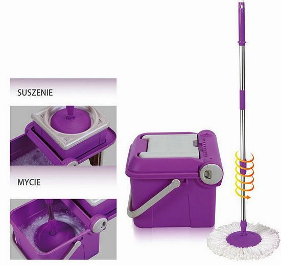 Inteligentny mop SMART PLUS