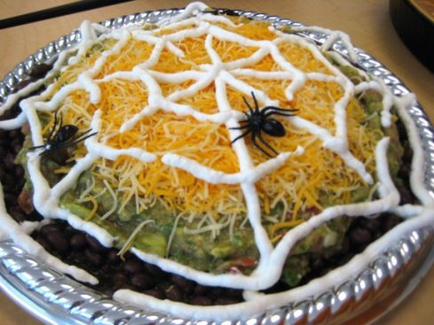 Halloween Party Appetizer Recipes | Halloween Party Appetizers : MommaCooking.com – Home Cooked Recipes