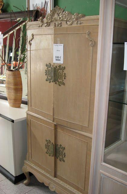 Más de 1000 ideas sobre tienda de muebles de segunda mano en ...