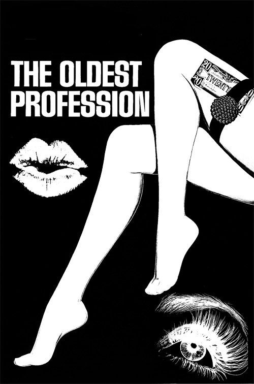 hooker prostitute call girls Digital art by DigitalGraphicsShop