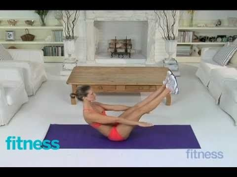 15-Minute Flab To Flat Belly Workout Challenge|WITH VIDEOS – Page 2 – Airplus