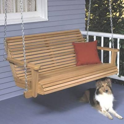19 best images about porch swing ideas on pinterest how for Patio swing plans free