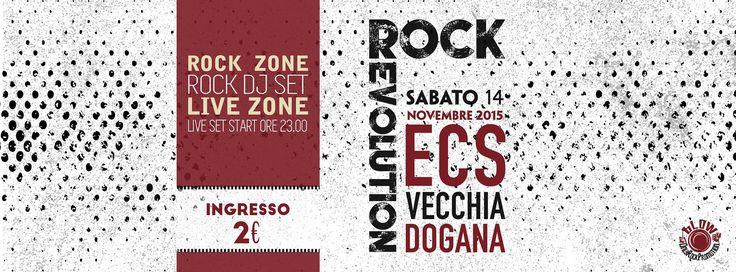 Rock Revolution 2015 - Rock Party