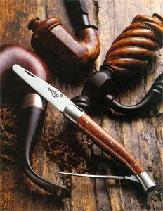 Forge de Laguiole Calumet Pipe Tool Briar $265