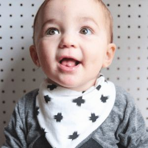 frank and birdie creates handmade accessories for your little loves, with a focus on stylish bibs and teething toys.