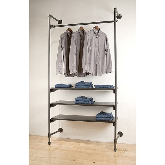 Pinecroft 30 In X 80 In Glass Over Panel Tuscany Wood: 17 Best Ideas About Shelving Units On Pinterest