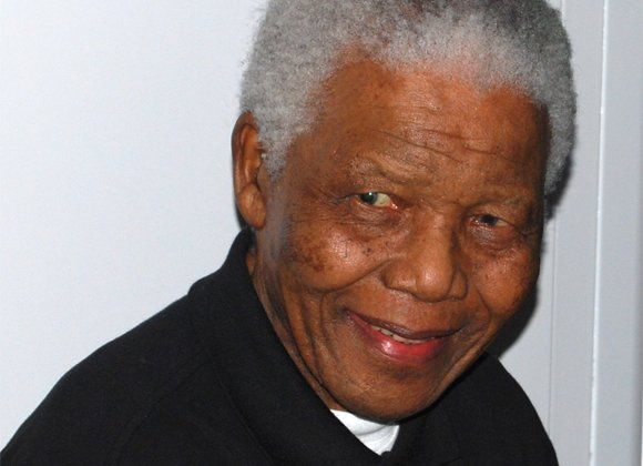 9 Surprising Facts You Didn't Know About Nelson Mandela