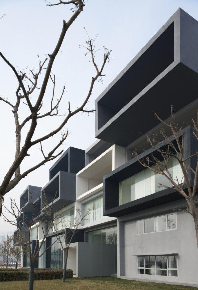 pixel in beijing - sako architects