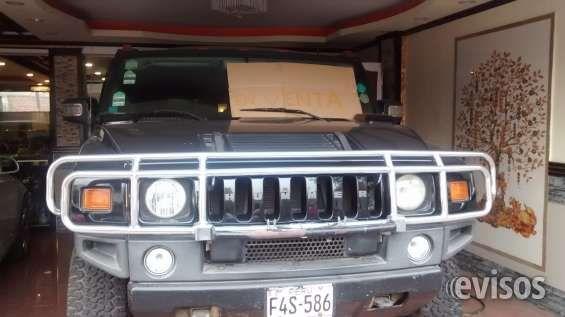 VENDO CAMIONETA HUMMER EN BUEN ESTADO Camioneta                : HUMMERAño de fabrica .. http://lima-city.evisos.com.pe/vendo-camioneta-hummer-en-buen-estado-id-657786