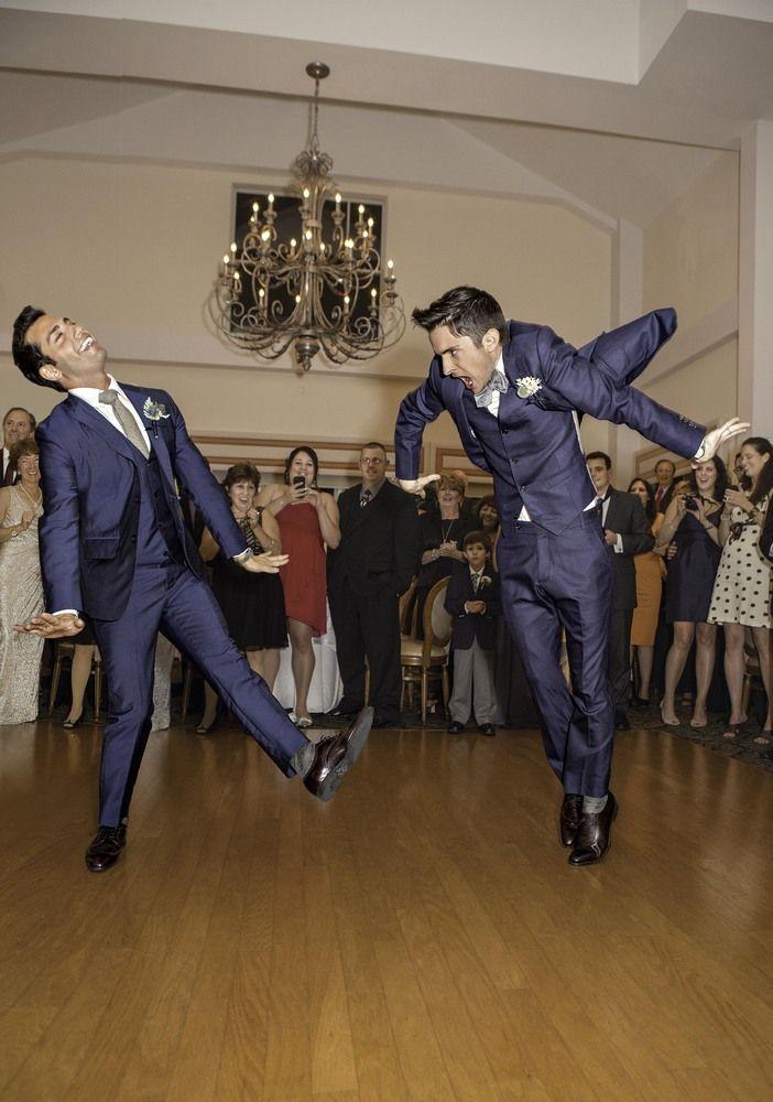 Genieten: 25 'spontane' trouwfoto's. - #Famme www.famme.nl