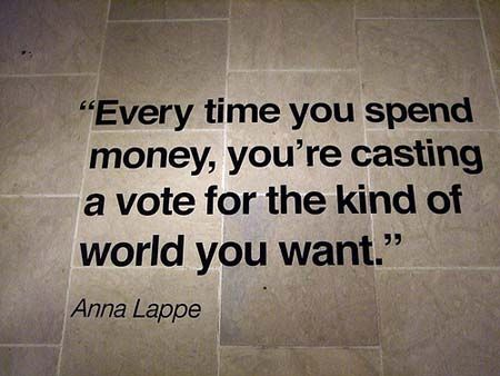 $: Remember This, Food For Thoughts, Spend Money, Quotes By Author, Living, Shops Local, Important People, Animal, Best Quotes