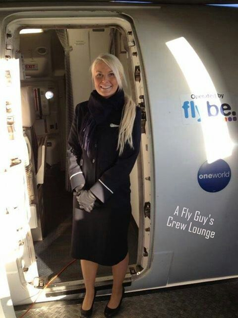 Flybe cabin crew operating on behalf of finnair aircraft for Korean air cabin crew requirements