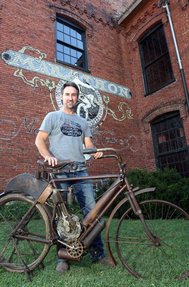 Da da danielle colby cushman tattoos - American Pickers Nashville Mike D Antoni Shops Indian Posts The O Jays