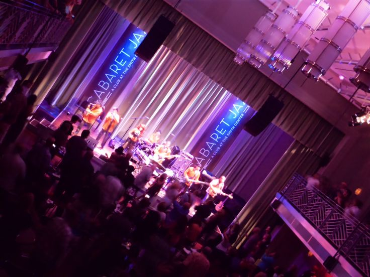 The Family Stone - Cabaret Jazz Club at The Smith Center for the ...