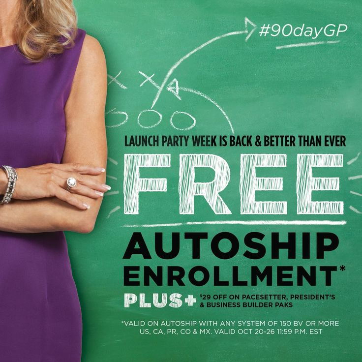 #FitnessFriday Supplement #Sale Special: Free #Isagenix Autoship Enrollment Until Oct 26, 2014!  Any new member who starts Isagenix with an Autoship order of 150 BV or higher will receive free enrollment! That's a $29 value!  To sign up for Isagenix Autoship and buy now for discount pricing here, click here: http://bit.ly/1vtAOR0  To learn more, contact the Global Impact Group today:  1 800 785 0253 info@globalimpactgroup.ca http://www.globalimpactgroup.ca/