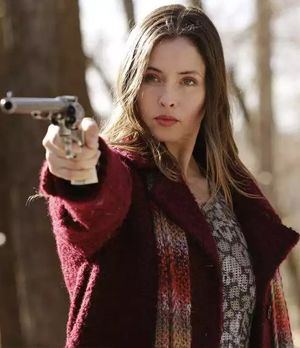 Willa Earp | Wynonna Earp Wikia | FANDOM powered by Wikia