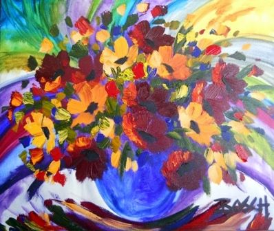 Cornelius Bosch | Crouse Art Gallery