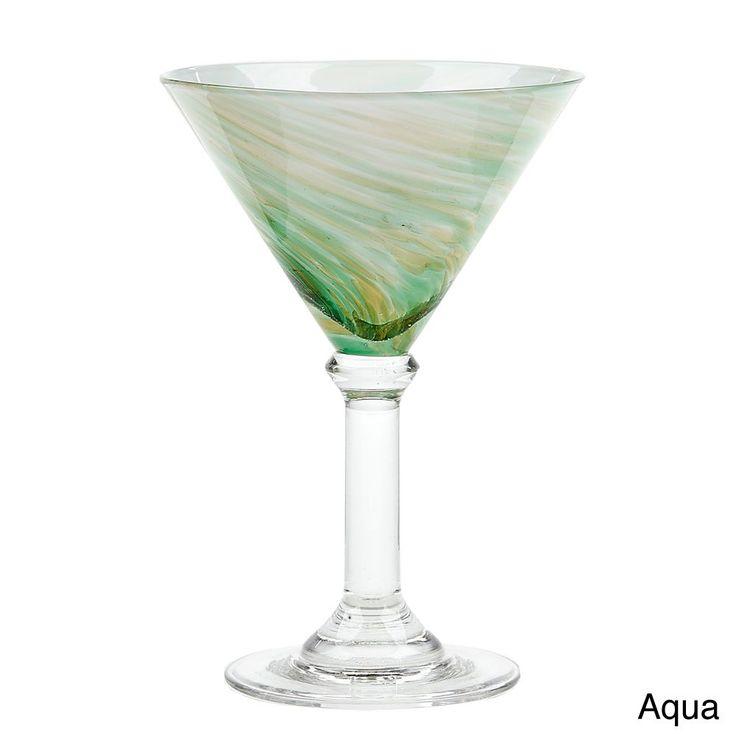 Impulse! Galaxy 4-piece Martini Set