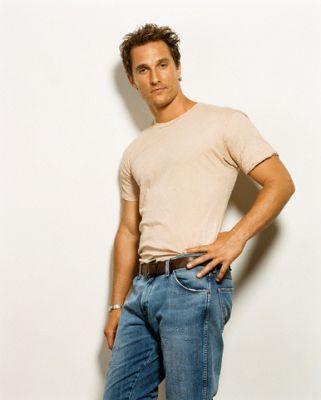 Matthew McConaughey - galafr