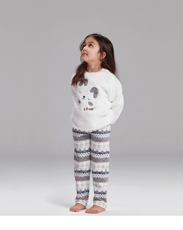 Catherine's 951 Çocuk Pijama Takım #markhacom #BayanPijama #KızÇocukPijama #OnlineAlışveriş #İndirim #AnneKızKombin #PijamaTakım #Aile #Sonbahar #EvKeyfi #Moda #YeniSezon #EvBotu