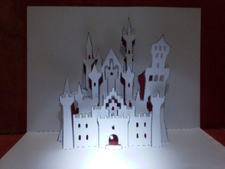 Card Art Paper Crafts