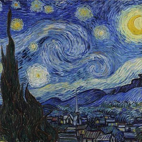 Vincent eres  fantástico