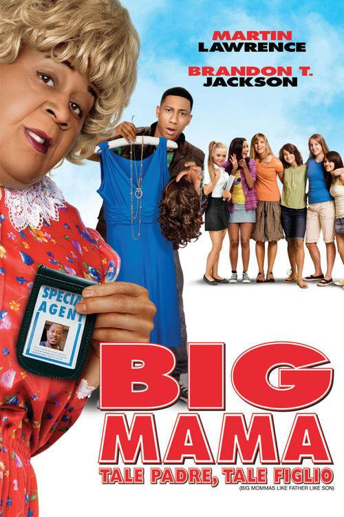 Watch Big Mommas: Like Father, Like Son (2011) Full Movie Online Free