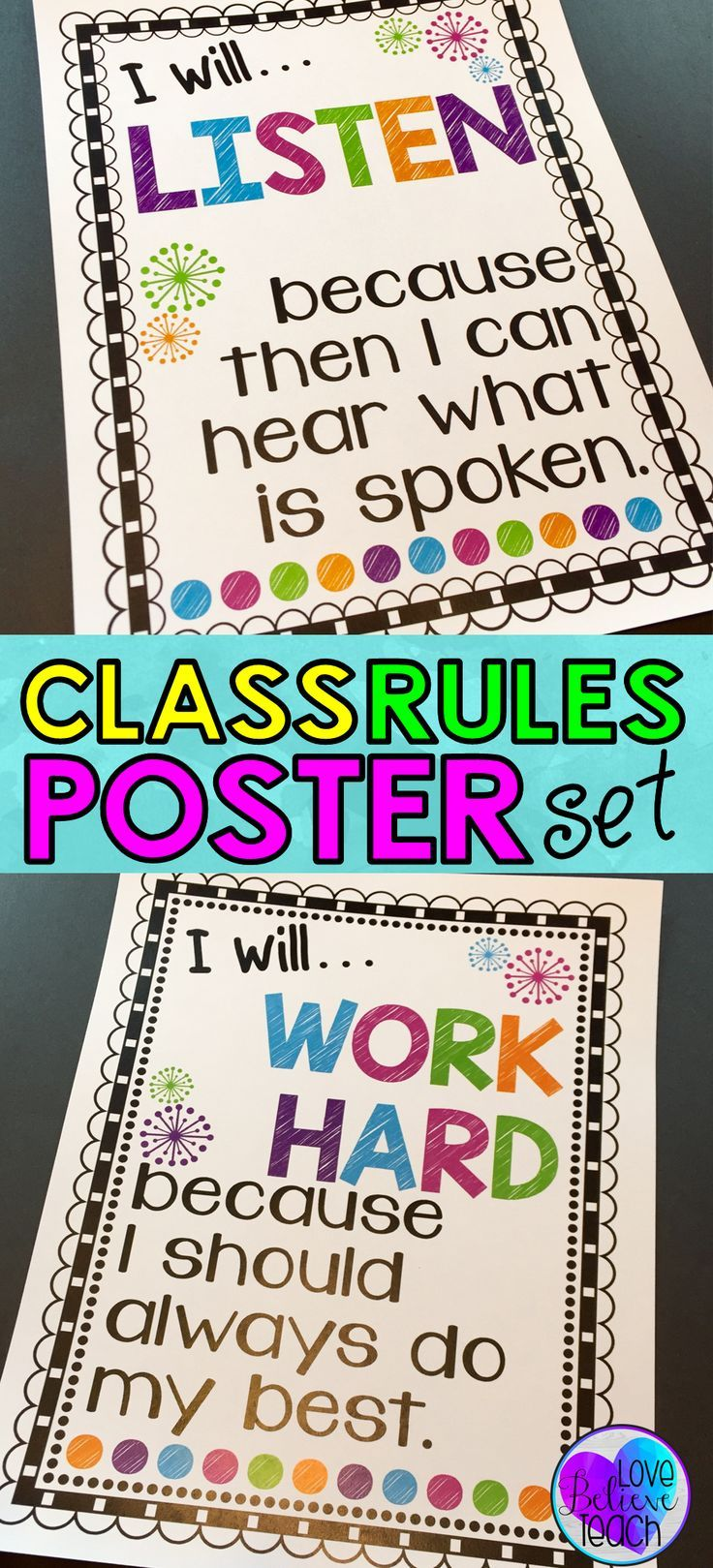 Classroom Behavior Ideas ~ Best preschool rules ideas on pinterest