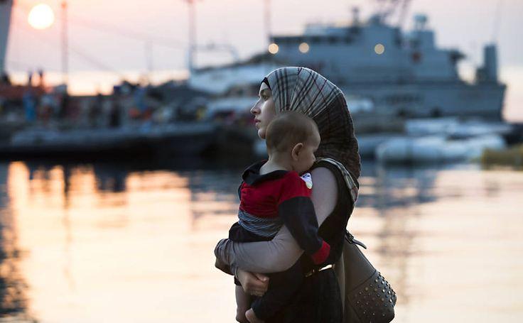 Alemanha planeja expulsar imigrantes para acolher novos - 31/08/2015 - Mundo - Folha de S.Paulo