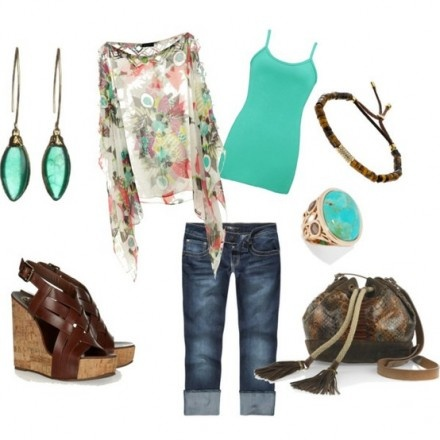 Outfit for ladies - http://berryvogue.com/womensfashion