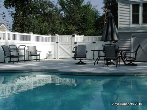 Pool Privacy Fence 47 best pool fence images on pinterest | pool fence, backyard