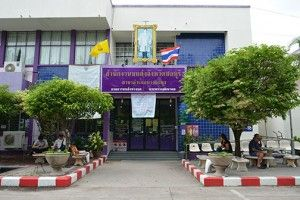 How to get a thai driving licence you must have a valid non immigrant visa once you pass after 1 year you can apply for a 5 year Thai driving licence.