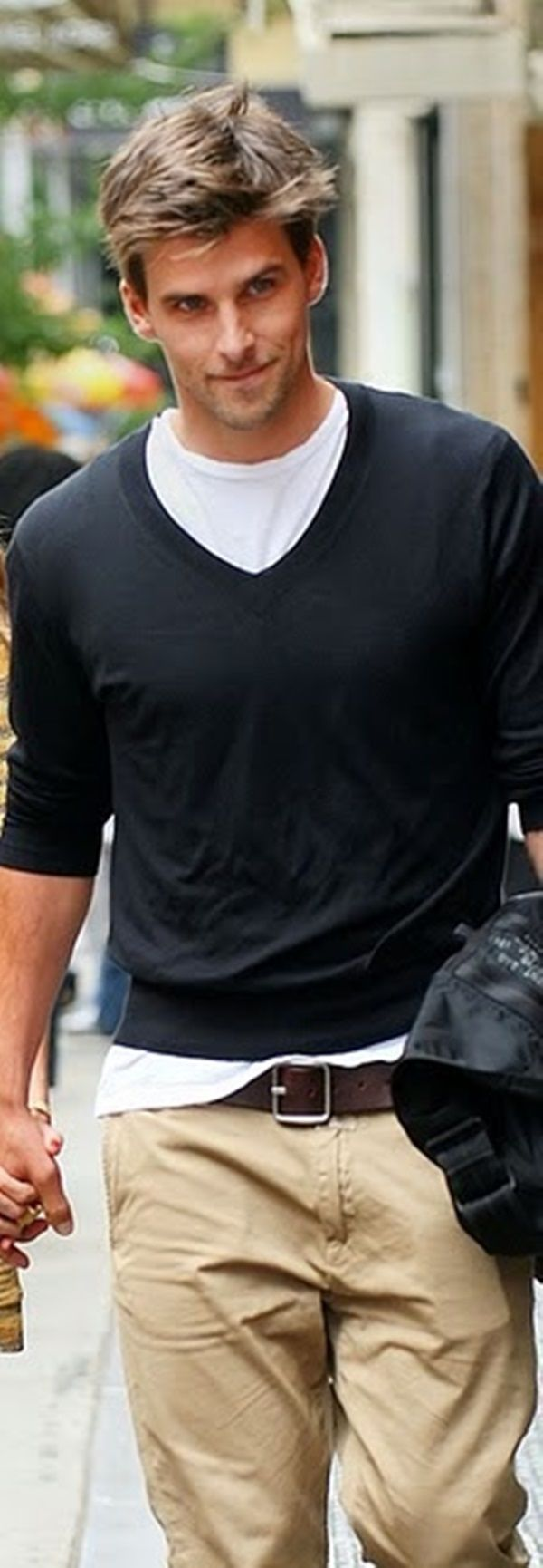Men's Casual Fashion Style: 50 Looks to Try | http://www.stylishwife.com/2014/03/mens-casual-fashion-style-50-looks-to-try.html