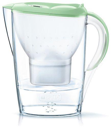 Brita Marella Water Filter Jug - Pastel Green
